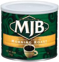 MJB Morning Roast Coffee 26 Oz Can
