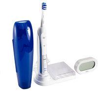 Oral-B Professional™ Deep Sweep™ plus SmartGuide™ Triaction 5000™ Rechargeable Electric Toothbrush