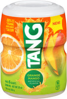 Tang Orange Mango Drink Mix 20 oz. Canister