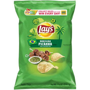 LAY'S® Brazilian Picanha Flavored Potato Chips