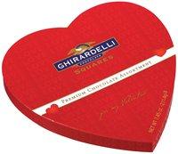 Ghirardelli Chocolate Squares Premium Assortment Chocolate 7.45 Oz Box