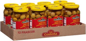 La Costena® Whole Olives 1 Jars