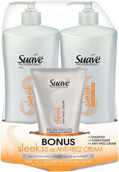 Suave® Professional Sleek Gift Set 3 piece Pack