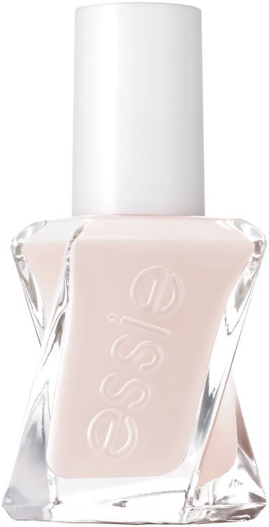 essie Gel Couture nail color 138 pre-show jitters 0.46 FL OZ GLASS BOTTLE