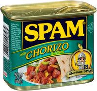 SPAM® with Chorizo Seasoning 12 oz. Can