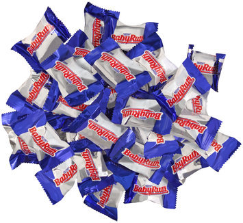 Baby Ruth Minis Bulk Individually Wrapped