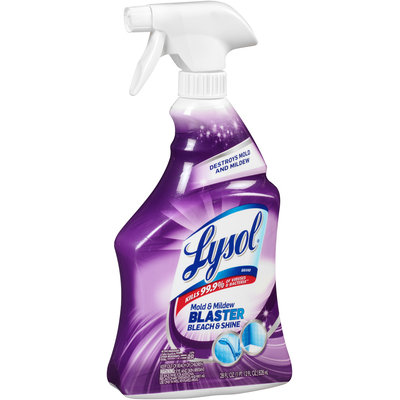 Lysol® Bleach & Shine Mold & Mildew Blaster 28 fl. oz. Bottle