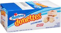 Hostess® Donettes® Glazed Mini Donuts 3.7 oz. Box