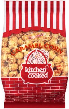 Kitchen Cooked Caramel Corn 7.5 oz. Bag