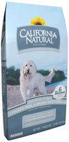 California Natural® Chicken Meal & Brown Rice Formula Senior Dog Food 15 lb. Bag