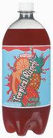 Springfield Tropical Punch Soda 3 L Plastic Bottle