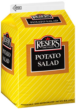 Reser's Fine Foods® Potato Salad 8 lb. Carton