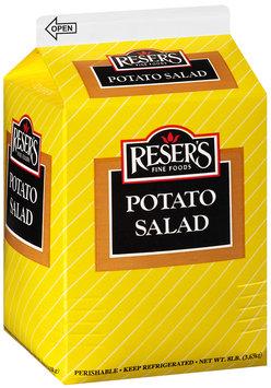 Reser's Fine Foods® Potato Salad 8 lb. Carton