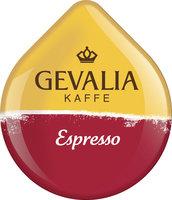 Tassimo Gevalia Espresso Coffee 16 Ct Bag
