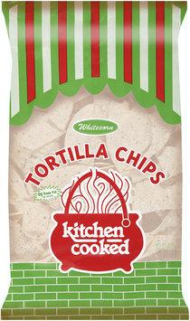 Kitchen Cooked Whitecorn Tortilla Chips 14 oz. Bag