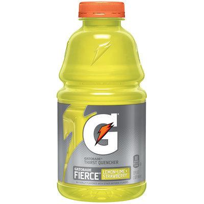 Gatorade® Thirst Quencher G Series® Fierce® Lemon-Lime + Strawberry