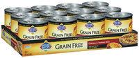 Nature's Recipe® Grain Free Chicken & Venison Stew Dog Food 10 oz. Can