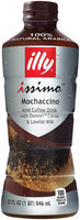 Illy® Issimo™ Mochaccino Iced Coffee Drink 32 fl. oz. Bottle