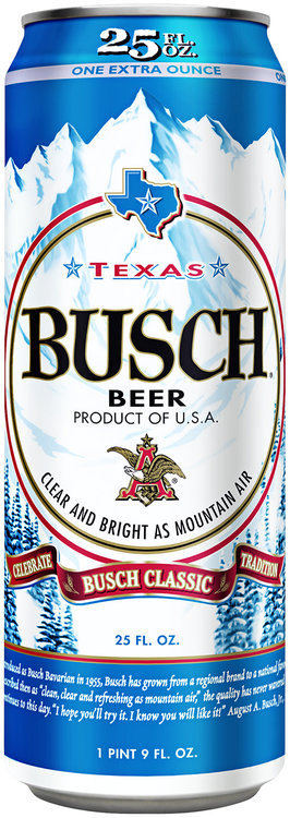 Busch Beer Reviews 2019 | Find the Best Beer | Influenster