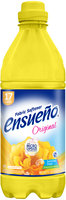 Ensueno® Original Summer Fresh Fabric Softener 28.7 fl. oz. Plastic Bottle