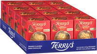 Terry's Dark Chocolate Orange 12-5.53 oz. Boxes