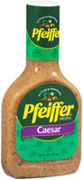 Pfeiffer® Caesar Dressing 16 fl oz.