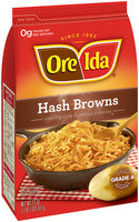 Ore-Ida® Hash Browns Country Style Shredded Potatoes 23 oz. Bag