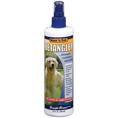 Mane 'n Tail  Detangler 12 Fl Oz Spray Bottle