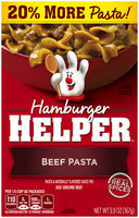 Betty Crocker® Beef Pasta Hamburger Helper® 5.9 oz. Box