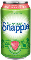 Snapple® Kiwi Strawberry Juice Drink 11.5 fl. oz. Can