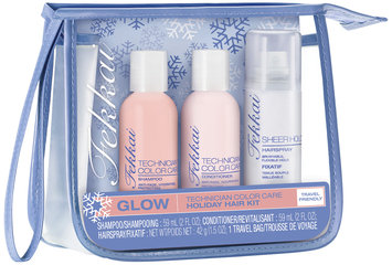 Fekkai Technician Color Care Hair Care Products 4 pc Holiday Gift Set