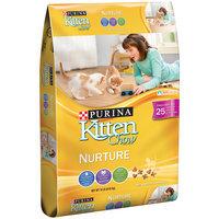Purina Kitten Chow Nurture Cat Food 14 lb. Bag