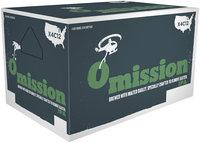 Omission IPA 4 x 6-12 fl. oz. Bottles