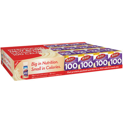 Boost® Calorie Smart® Box