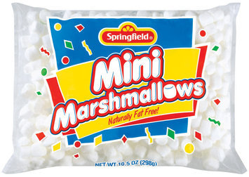 Springfield Mini Marshmallows
