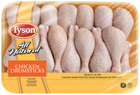 Tyson® Chicken Drumsticks
