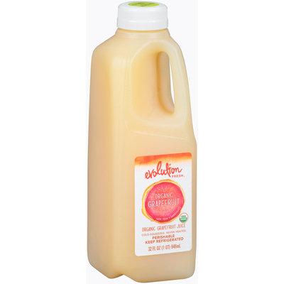 Evolution Fresh™ Organic Grapefruit Juice 32 fl. oz. Jug