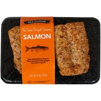 Sea Cuisine® Pan Sear Teriyaki Sesame Salmon 9 oz. Pack