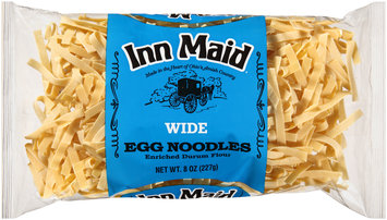 Inn Maid® Wide Egg Noodles 8 oz. Bag