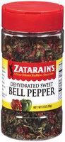 Zatarain's® Dehydrated Sweet Bell Pepper 3 oz. Shaker