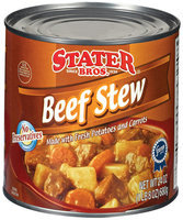 Stater Bros. Beef Stew
