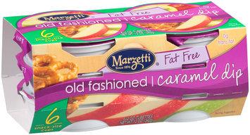 Marzetti® Old Fashioned Fat Free Caramel Dip 6-2 oz. Cups