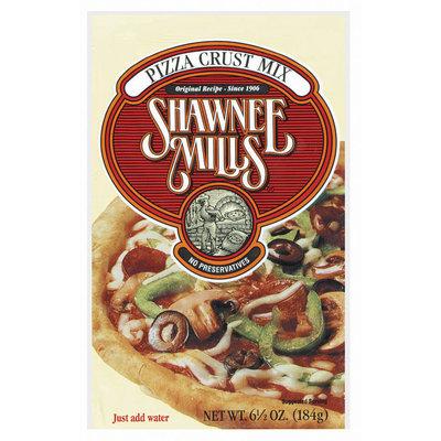 Shawnee Mills  Pizza Crust Mix 6.5 Oz Packet