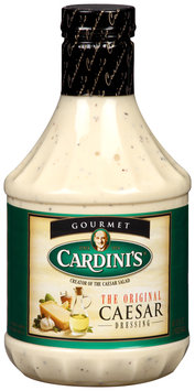 Cardini's® The Original Caesar Dressing 32 fl. oz. Bottle