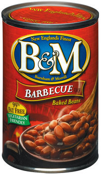 B&M Barbecue Baked Beans