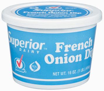 Superior French Onion Dip 1 Lb Tub