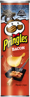 Pringles® Bacon Potato Crisps 5.96 oz. Canister