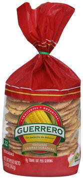 Guerrero® Caseras Doraditas Tostadas 22 ct Bag
