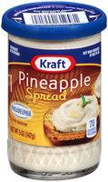 Kraft Pineapple Spread 5 oz. Jar