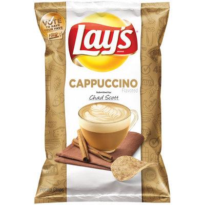 LAY'S® Cappuccino Potato Chips